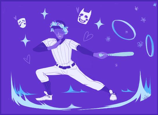 The Batter by vwv-vwv