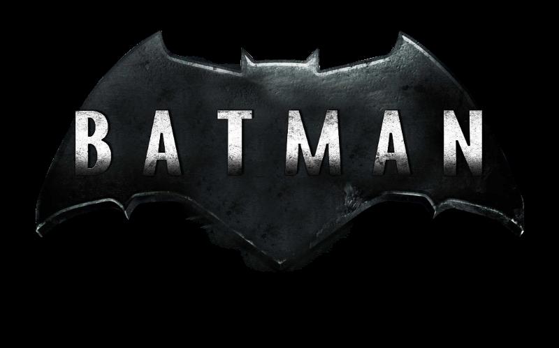 Batman Ben Affleck Movie Logo