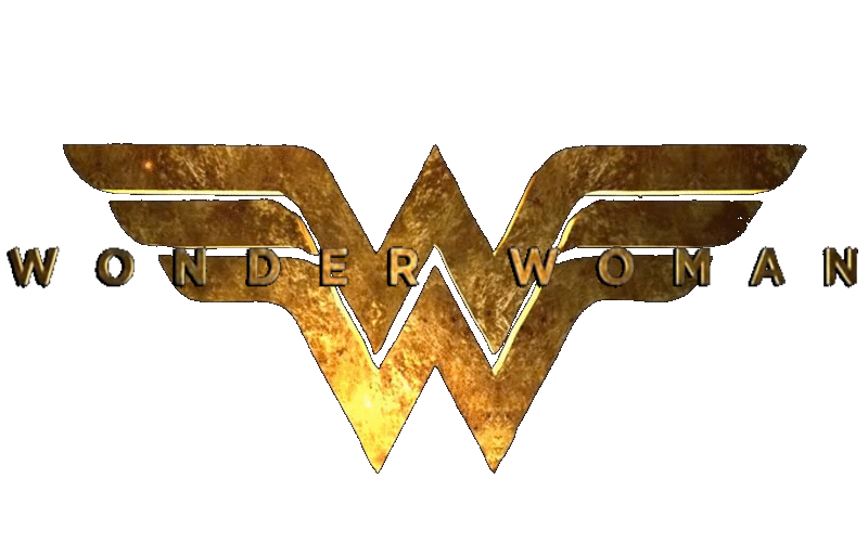 Wonder Woman Movie Logo Transparent By Savagecomics On Deviantart