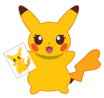 Female Pikachu for Chise Chan ::COMM::