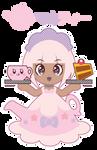 Tea Princess Maka