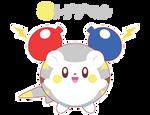 Balloon Togedemaru