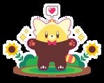 Sunflower Hugs ::GIFT::