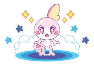 Pink Lemonade Sobble ::GIFT::