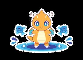 Dragon Splash ::GIFT::
