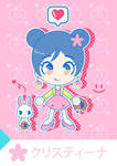 Mooncakes (Card Ver.) ::GIFT:: by Itachi-Roxas