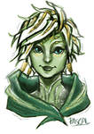 Caithe (A character from Guild Wars 2)