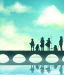 Theme 15 - Silence by nuriko-kun