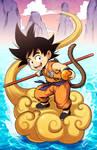 Dragonball Daibouken