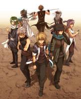 We, the Resistance by nuriko-kun