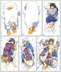 Gintama - what the... by nuriko-kun