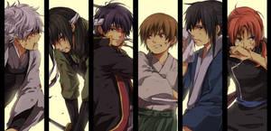 Gintama - His Own Path