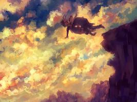 Leap! by nuriko-kun