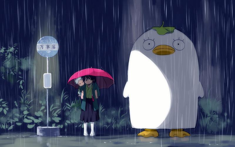 My Neighbor Elizabeth by nuriko-kun