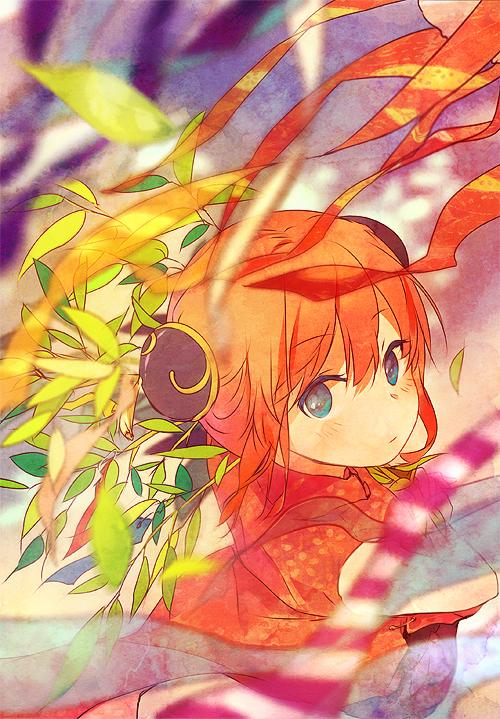 Tanabata by nuriko-kun