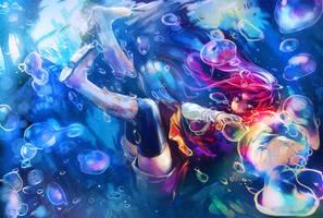 Flip Side by nuriko-kun