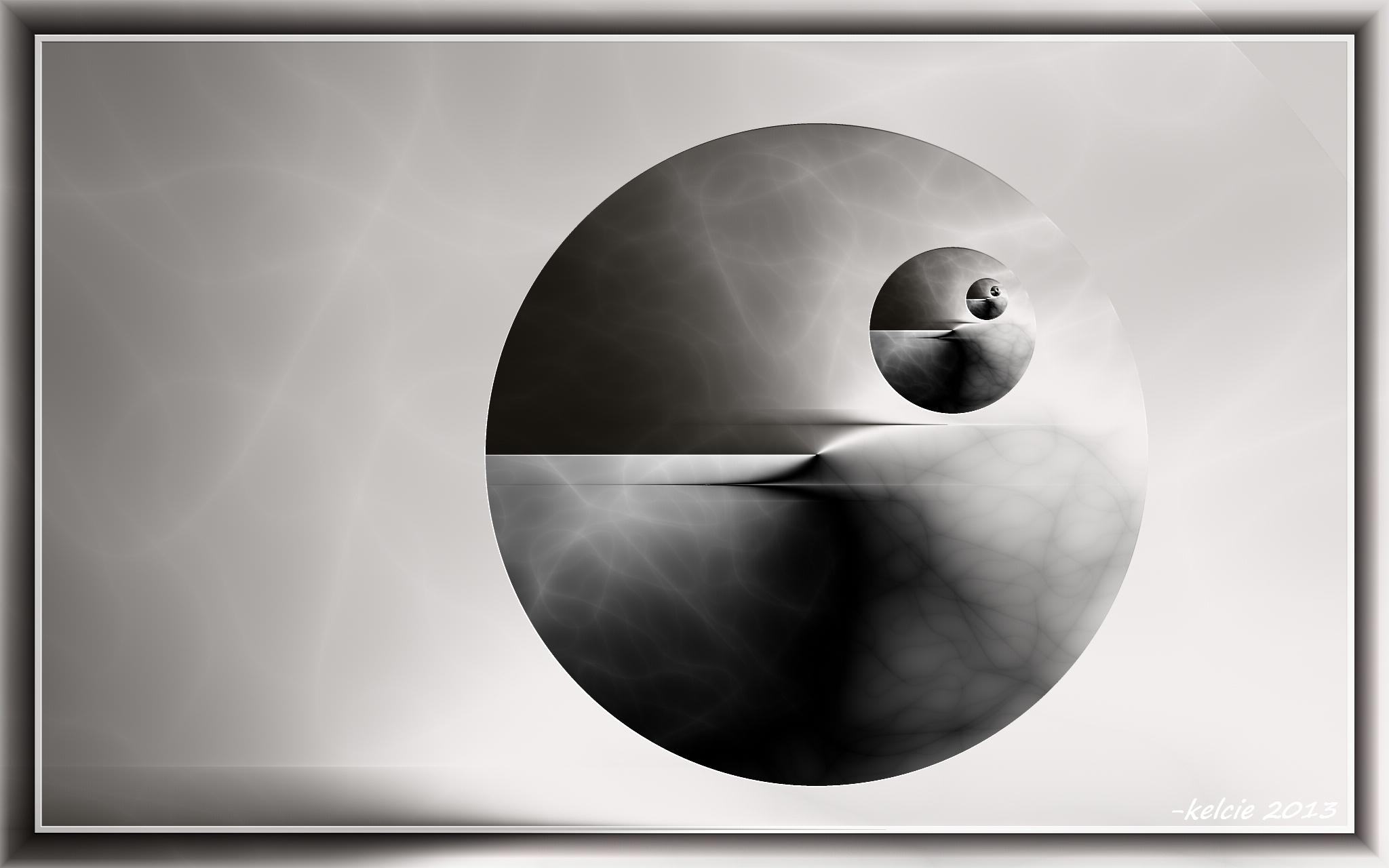MonoDroste by BlurWing