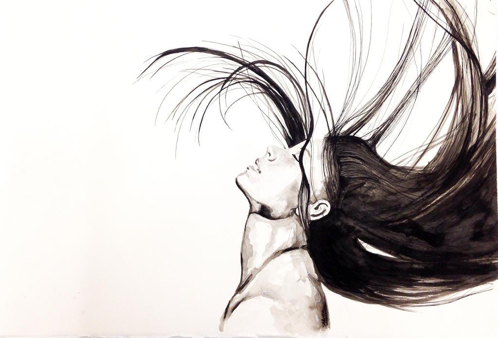Let Go by Ali-Nita