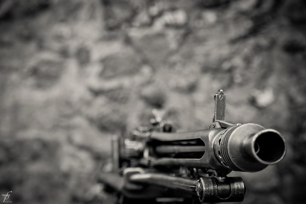 Weapons of World War II 3 by ferobanjo