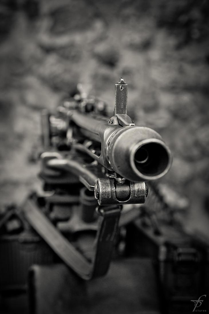 Weapons of World War II 4 by ferobanjo