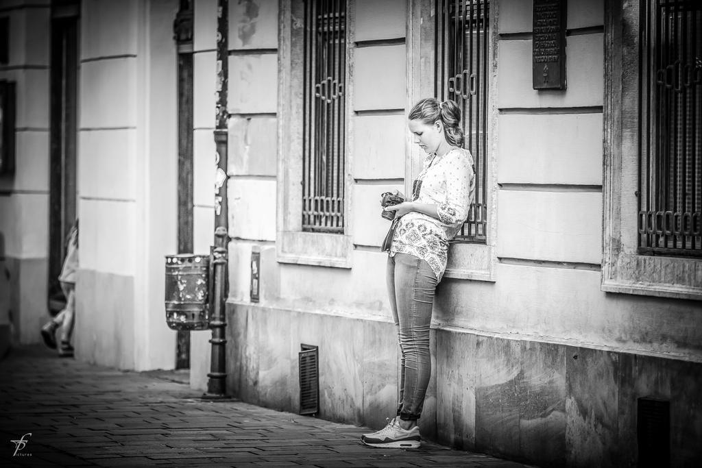 Take A Pictures 07 by ferobanjo