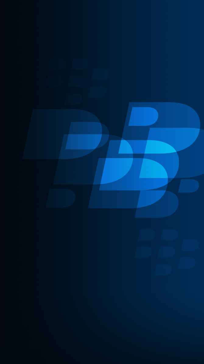 Blackberry wallpaper blackberry key one blue by blackberryfanatic voltagebd Images
