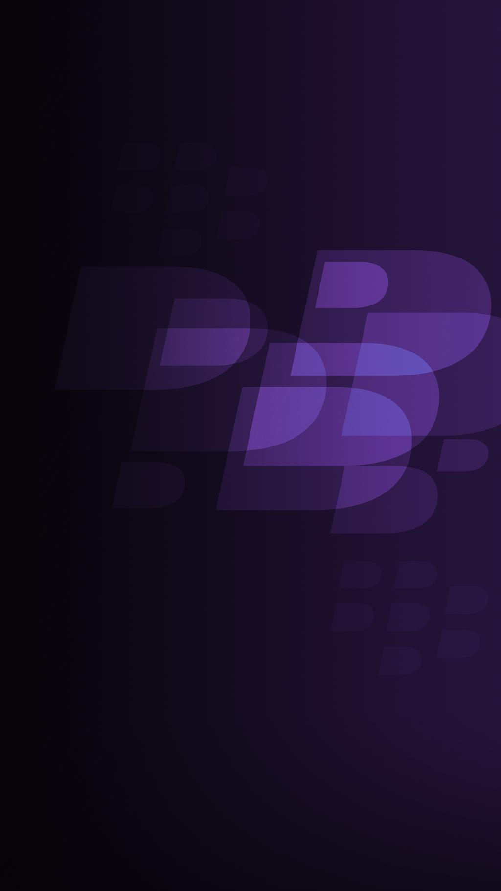 BlackberryFanatic Blackberry Wallpaper Key One Purple By