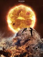 Planet Titan's Rapture by layerZero