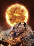 Planet Titan's Rapture