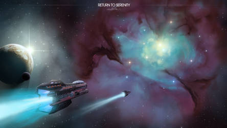 Return To Nebula Serenity
