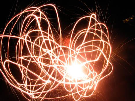 Pyrotechnic Preamble