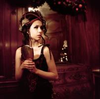 Baroque III by Amellya