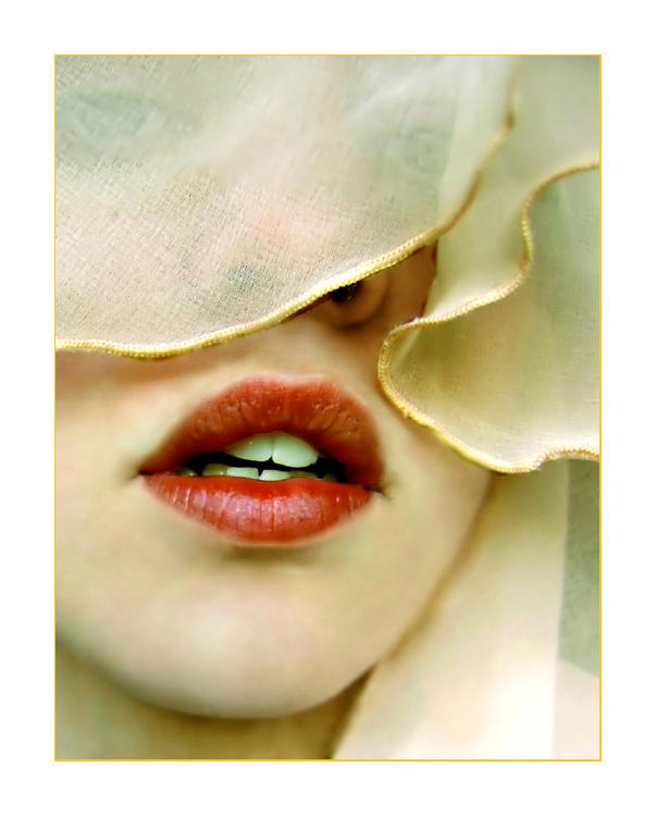 la verite by Ladyrachel