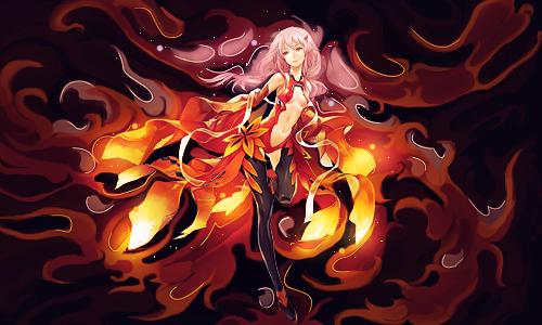 Beginning with her by H0zen