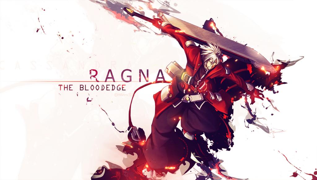 R A G N A by H0zen