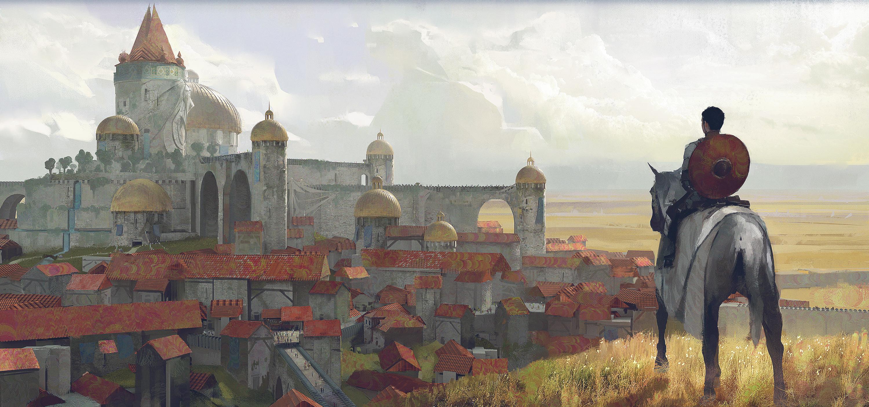Greenhill Citadel