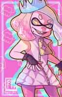 [Pearl] by Pandora-Honeyy-Kun