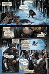 321: Medieval Duel