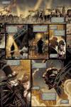 321: Fast Comics - Noir Steampunk