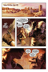 321: Fast Comics - Treasure Hunting! by FelipeCagno