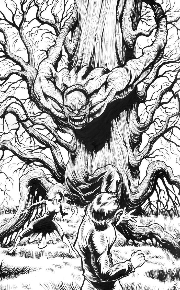 monster by ashasylum
