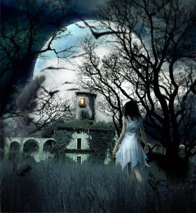 haunt by ashasylum