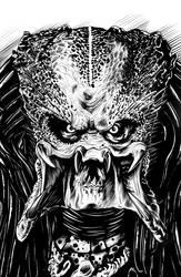 predator by ashasylum