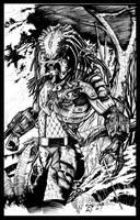 predator-- by ashasylum