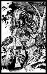 predator--
