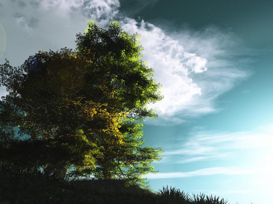 green by ashasylum