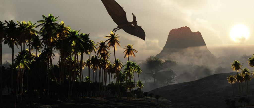 vulcano by ashasylum