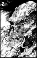 swamp thing by ashasylum