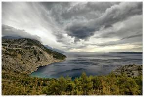Croatia 4 by Mommus