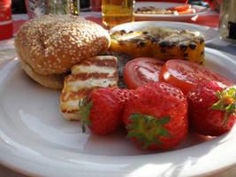 Food by FireGirlChi